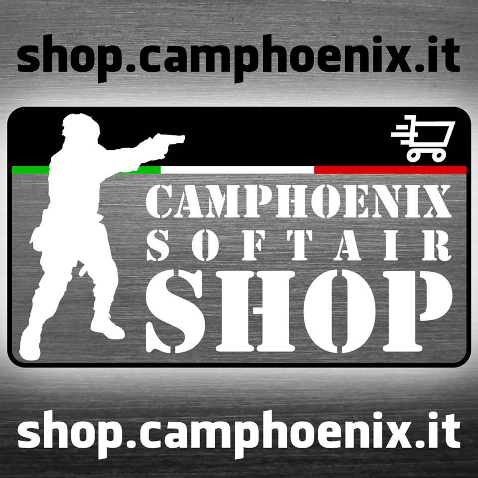 Camphoenix softair shop